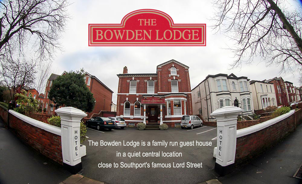 The Bowden Lodge, Guest House, Southport, Bed & Breakfast, Hotel, Accommodation, Cheap Hotel
